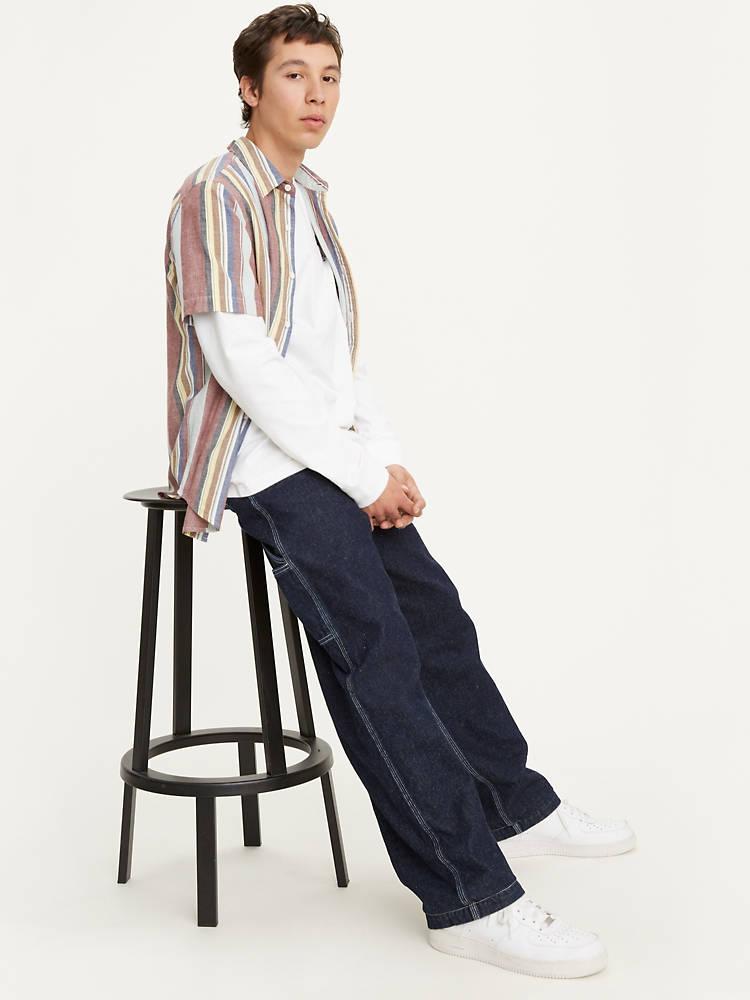 Stay Loose Carpenter Men's Jeans 1