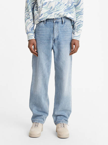 Stay Loose Men's Jeans