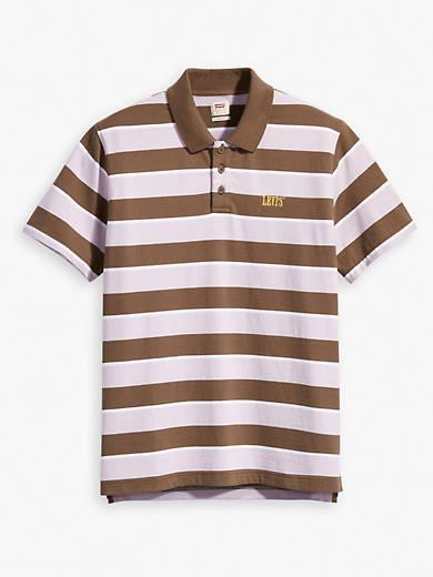 Serif Polo Shirt