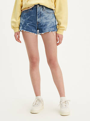 501® Original Womens Shorts by Levi's, available on levi.com for $59 Kendall Jenner Shorts SIMILAR PRODUCT