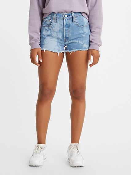 501® Original Womens Shorts
