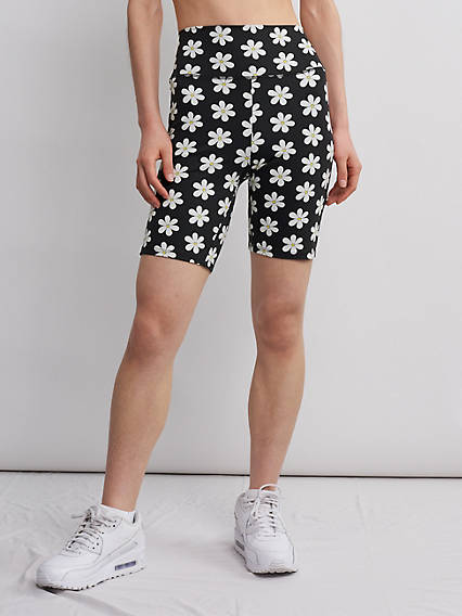 Daisy Bike Short