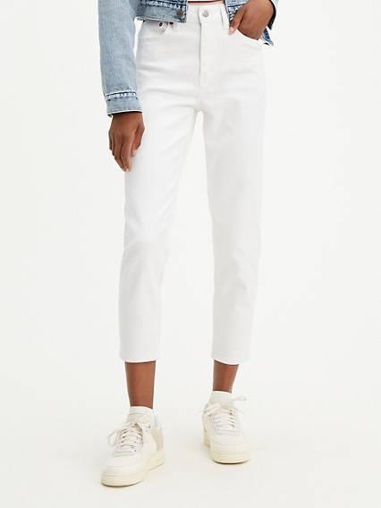 Mom Women's Jeans