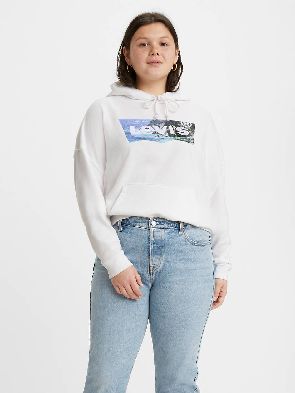 Sportswear Logo Hoodie (plus Size) - Multi-color | Levi's® US
