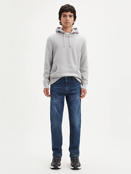 502™ Taper Fit Levi's® Flex Men's Jeans (Big & Tall)