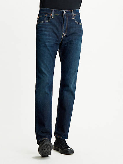 502™ Taper Fit Levi's® Flex Men's Jeans (Big & Tall)