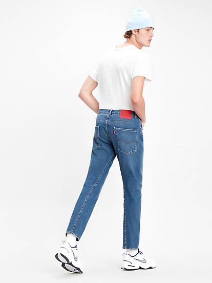 Levi's® Engineered Jeans 502™ Taper Blue | Levi's® PL