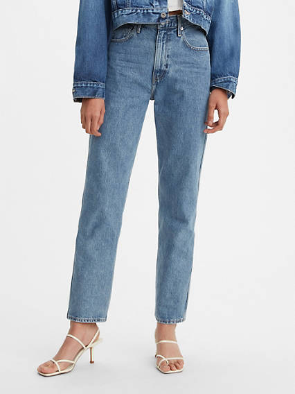 The Column Women's Jeans