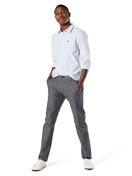 Men's Ultimate Chino Pants, Slim Fit