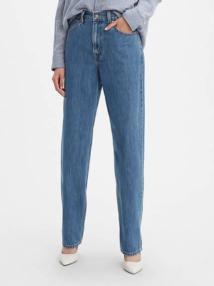 Dad Women's Jeans