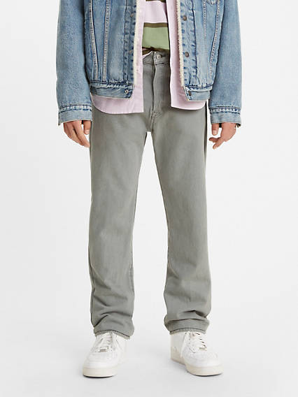 501® '93 Straight Garment Dyed Men's Jeans