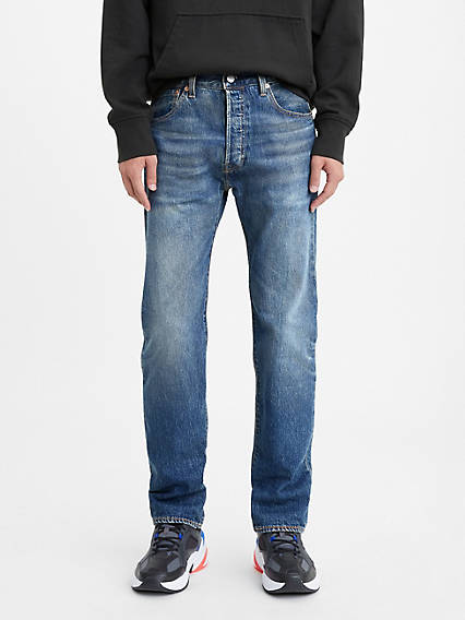 501® '93 Straight Fit Men's Jeans