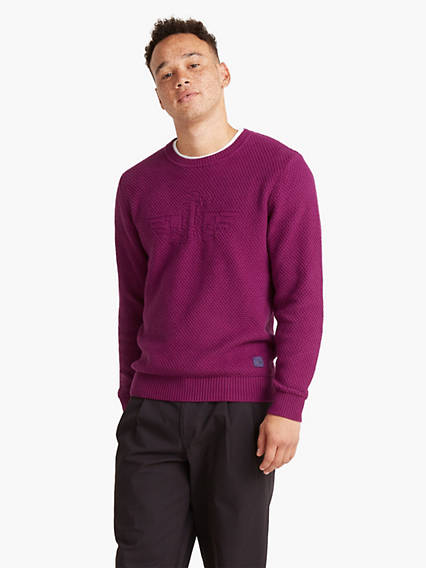 Dockers® Men's Retro Sweater