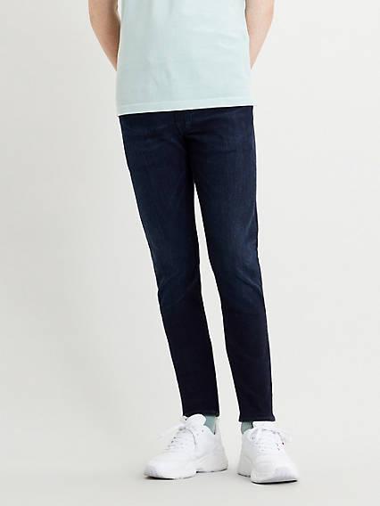 Skinny Tapered Fit Levi's® Flex Men's Jeans