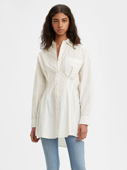 Levi's® Made & Crafted Shirt Dress