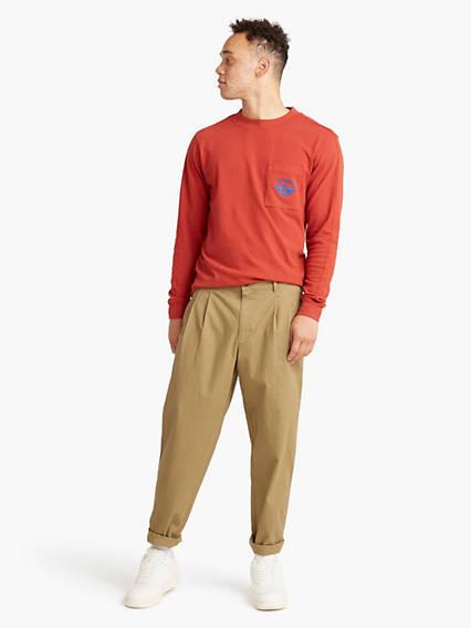 Dockers® Men's Retro Pleated Pants