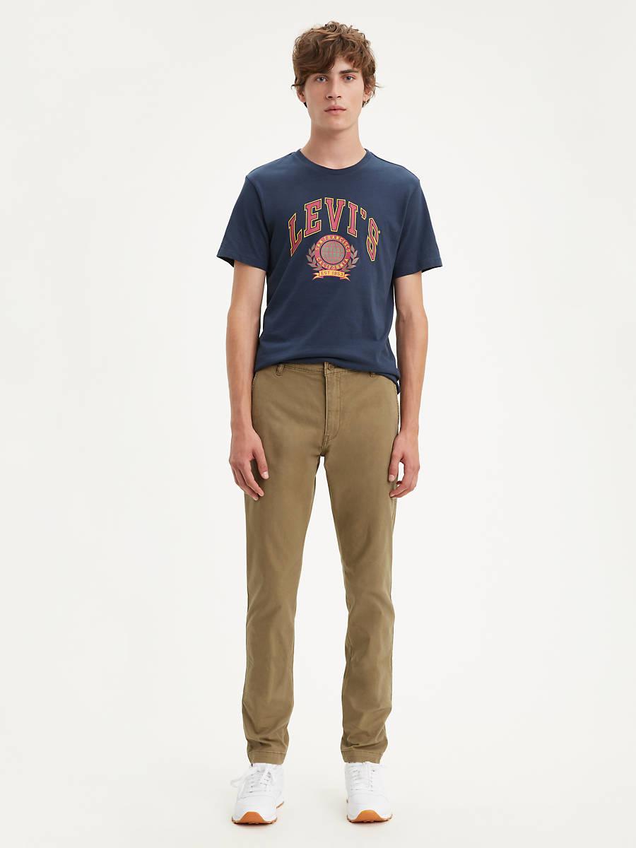 Levi's XX Chino Taper Fit Men's Pants