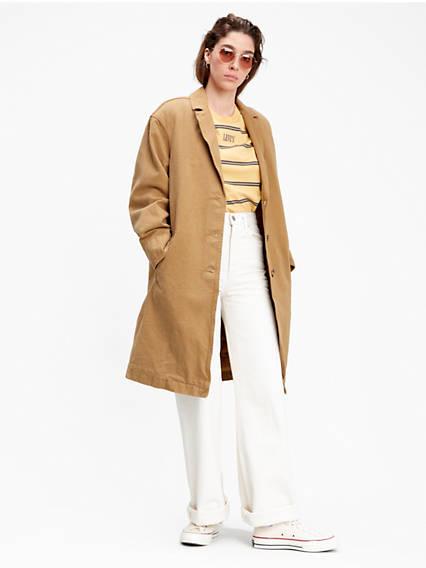 Luna Coat