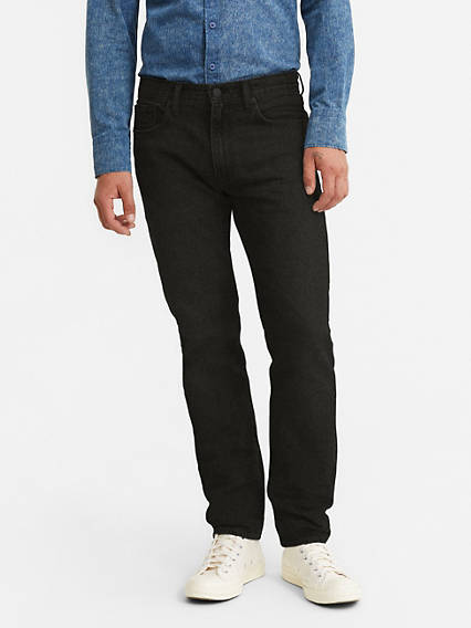 Levi's® WellThread™ x Outerknown 502™ Taper Fit Men's Jeans