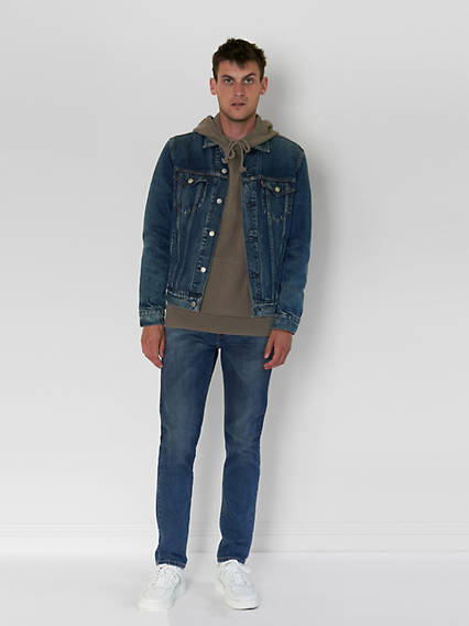 Levi's® WellThread™ 502™ Taper Jeans