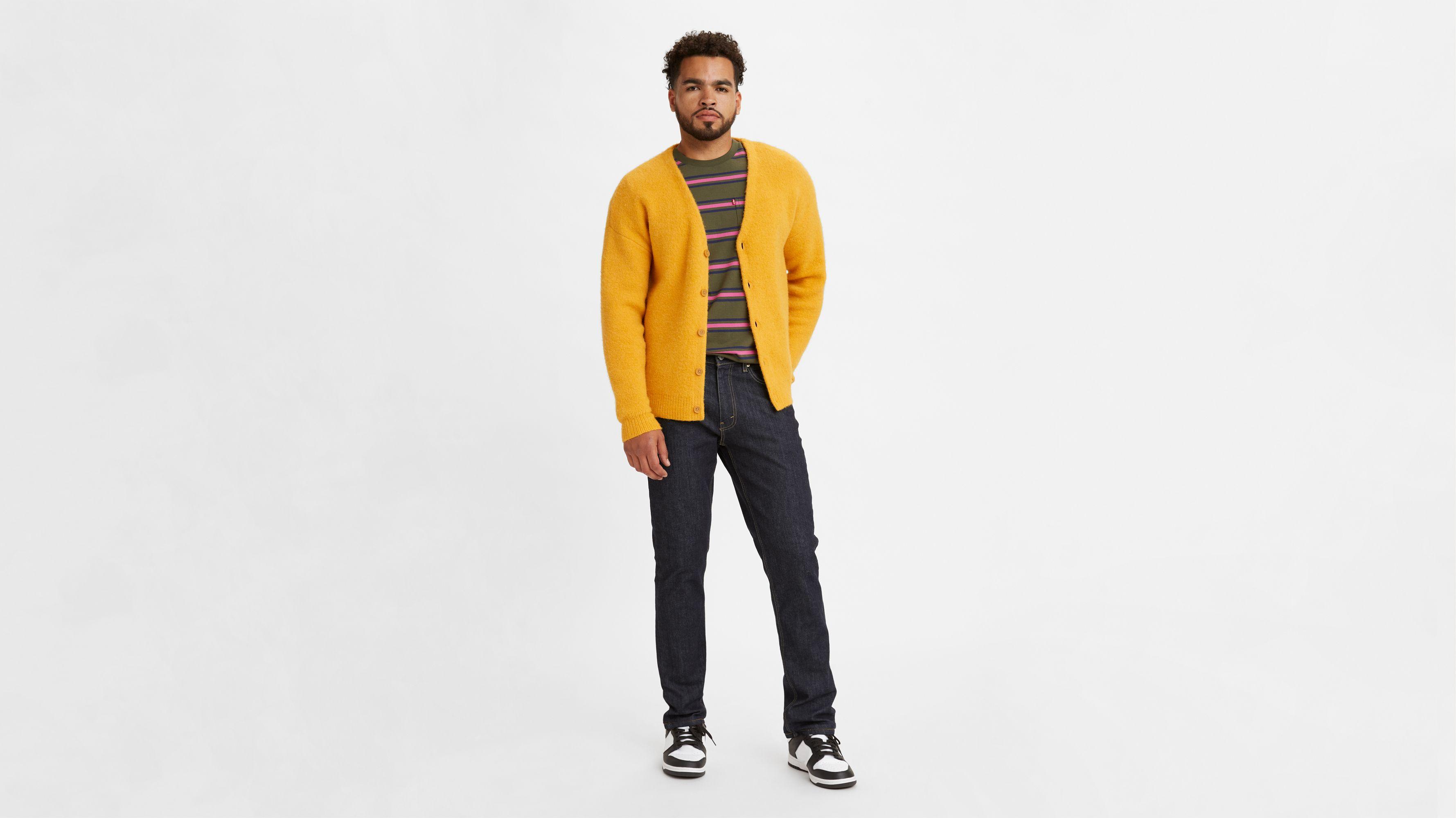 Levis 531 Athletic Slim Levi's Flex Mens Jeans
