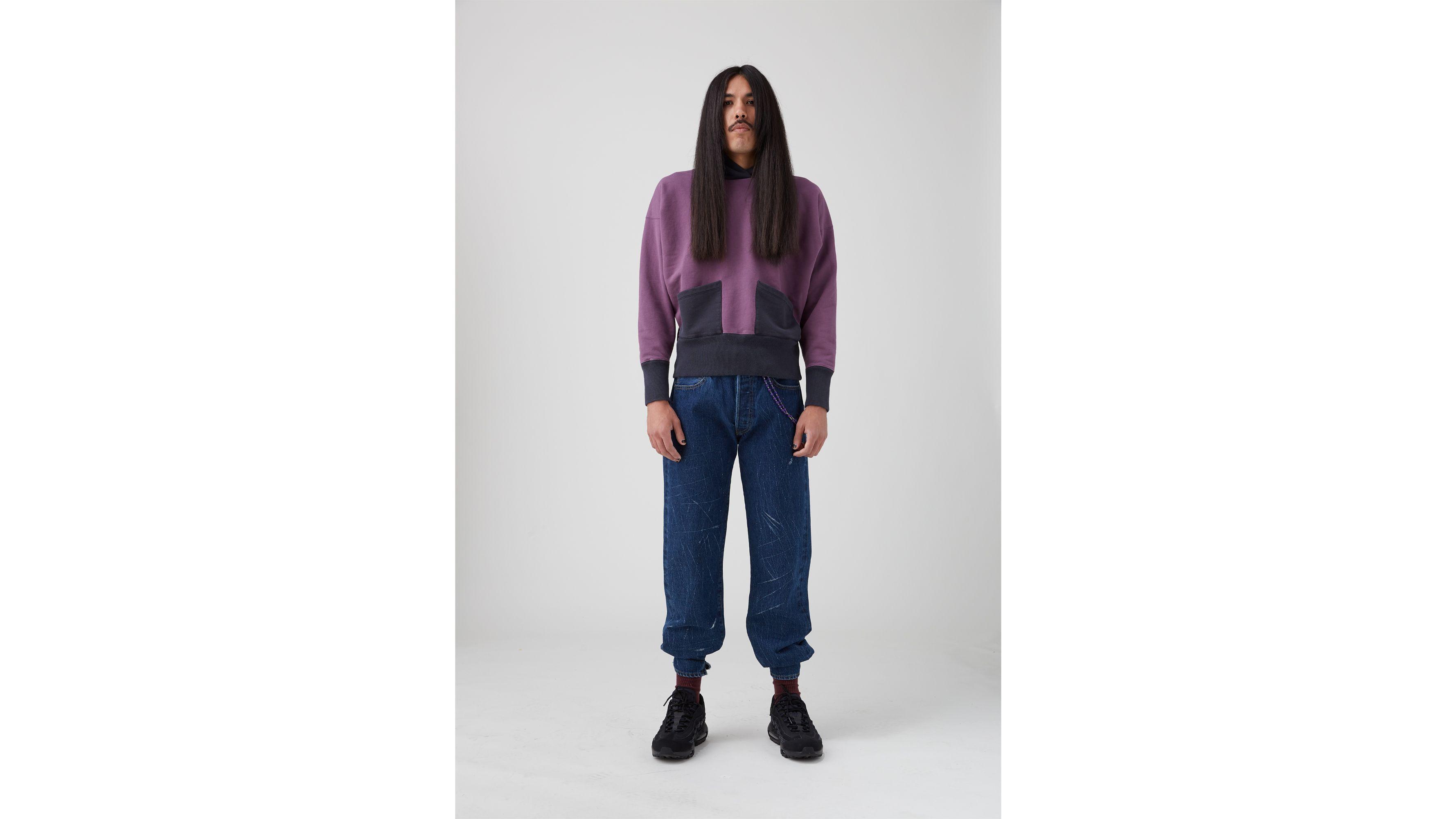 Levis 1984 501 Mens Jeans