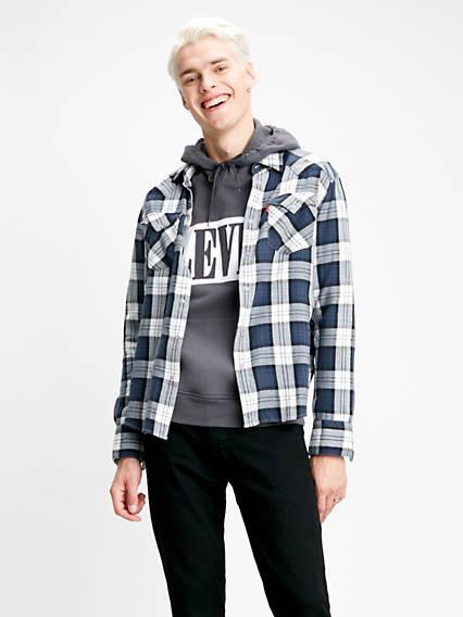 Barstow Western Standard Shirt