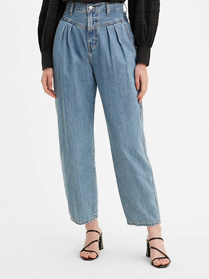 1980's Balloon Women's Jeans