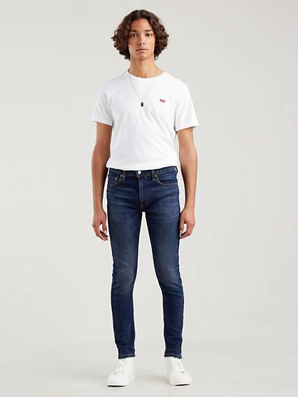 519™ Extreme Skinny Hi-Ball Jeans