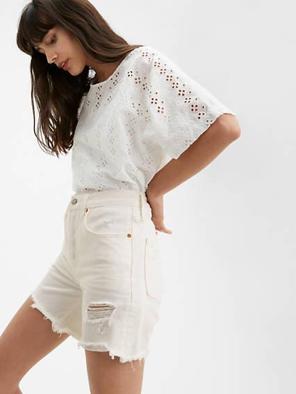 501® Long Shorts