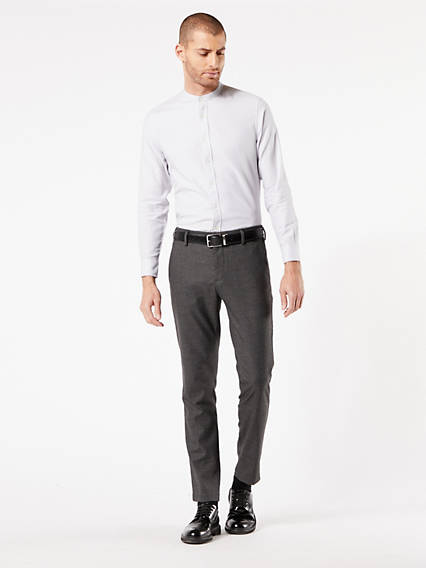 Ace Tech Pant Landers Refined Mineral