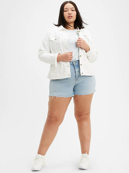 501® Shorts (Plus Size)