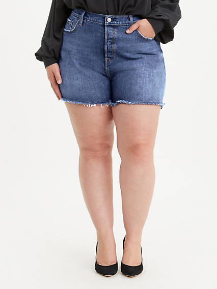501® Original Shorts (Plus Size)