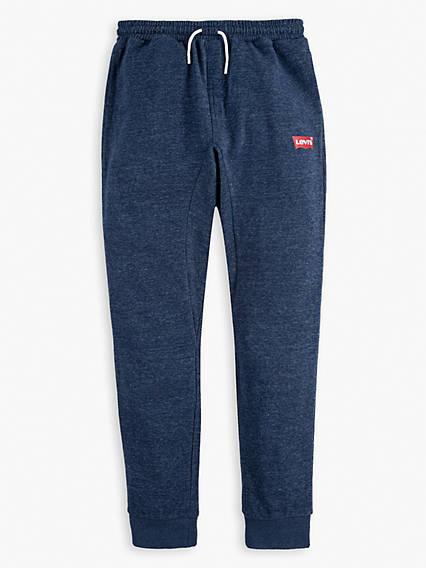 Teenager Marled Slouchy Knit Jogger