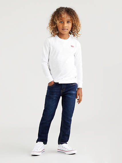 512™ Slim Taper Jeans Kids