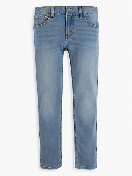 Kids 512™ Slim Taper Jeans