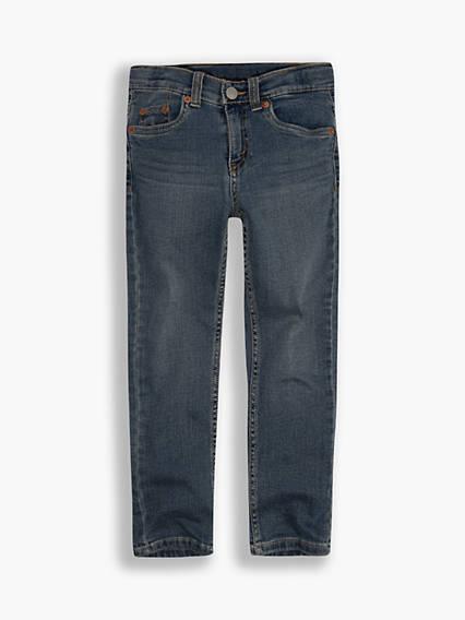 512™ Kids Slim Taper Jeans
