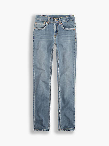 Teenager 512™ Slim Taper Jeans