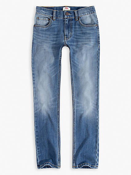 Kids 510™ Bi-Stretch Jeans