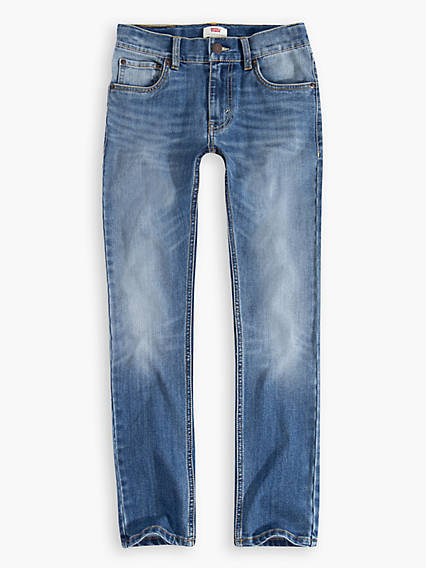 510™ Bi-Stretch Jeans Teenager