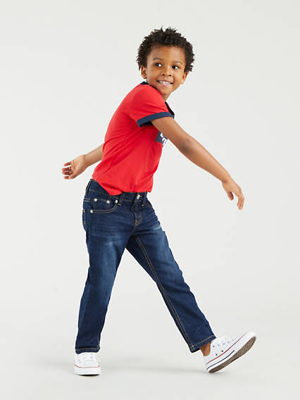 511™ Slim Fit Jeans Kids