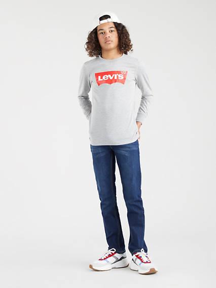 511™ Slim Fit Jeans Teenager