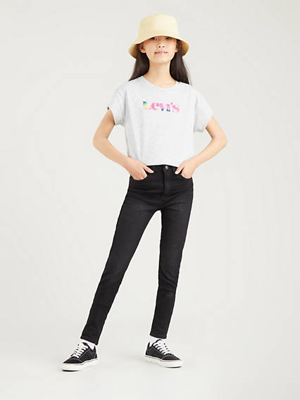720™ High Rise Super Skinny Jeans Teenager