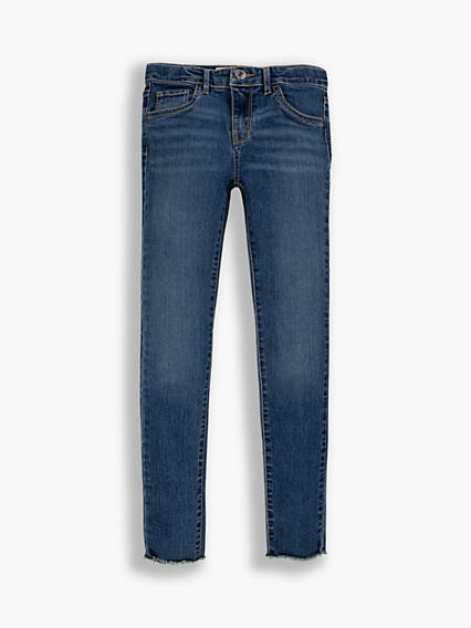 Teenager 710™ Super Skinny Ankle Jeans