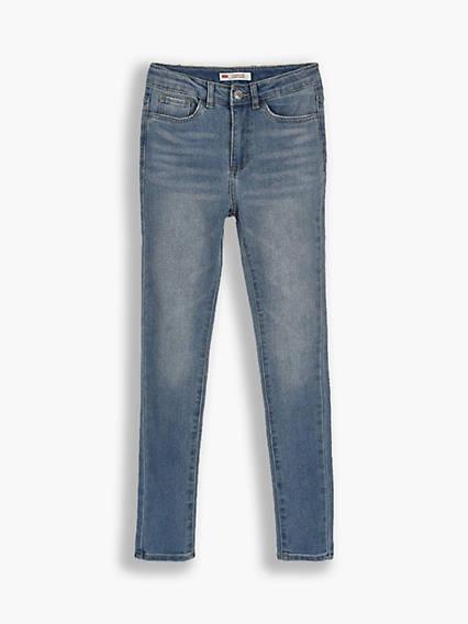 Kids 720™ High-Waisted Super Skinny Jeans