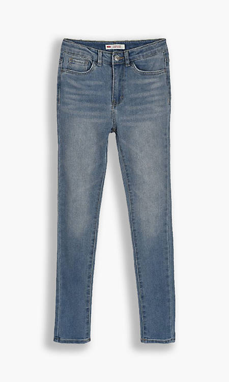 Kids 720™ High Waisted Super Skinny Jeans