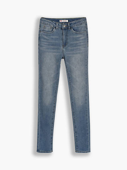 Teenager 720™ High-Waisted Super Skinny Jeans