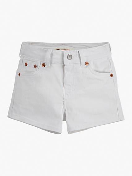 Kids Shorty Shorts