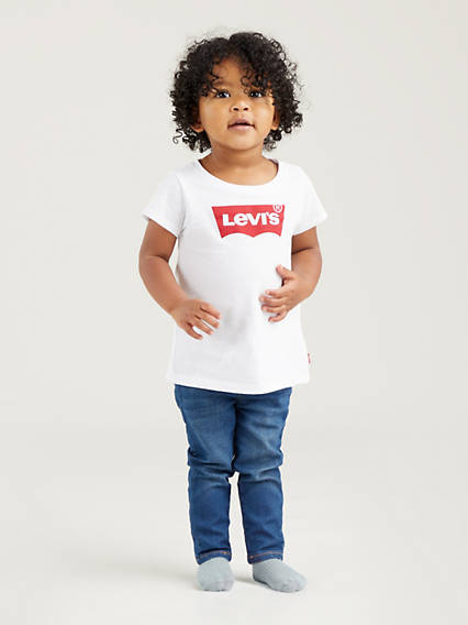 Baby Batwing A-Line Tee