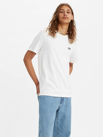 Authentic Crewneck Tee Shirt